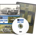 Ford Drag Team DVD