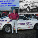 40th Anniversary Cobra Jet Picture