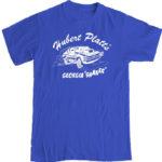 Retro Drag Team Shirt - Blue