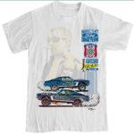 Ford Drag Team Shirt
