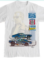 Ford Drag Team Shirt