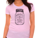 Ladies Shirt - Pink