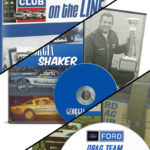DVD Trio (3 dvd