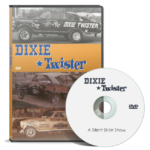 Dixie Twister DVD