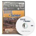 Dixie Twister DVD