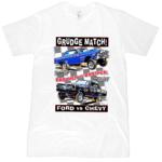 Grudge Match White